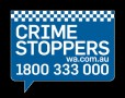 Crimestoppers clear background