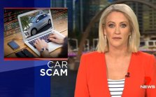 Gumtree Car Scam - Ch 7 News (07/01/2018)
